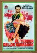 Terror of the Barbarians , Steve Reeves