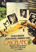 Cabo Blanco , Charles Bronson