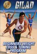 Beginners Weight Loss & Toning Program , Gilad Janklowicz