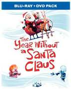 The Year Without a Santa Claus , Brenda Vaccaro