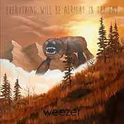 Everything Will Be Alright in the End , Weezer