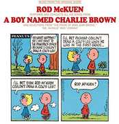 Boy Named Charlie Brown (Original Soundtrack) , Soundtrack