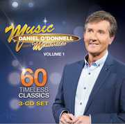 Music & Memories 1 , Daniel O'Donnell