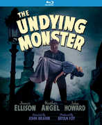 The Undying Monster , James Ellison