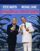 Dirty Rotten Scoundrels (1988) , Anton Rodgers