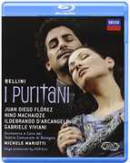 I Puritani , Michele Mariotti