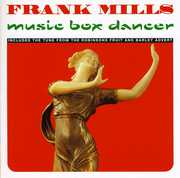 Music Box Dancer [Import] , Frank Mills