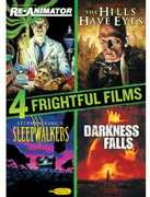4 Frightful Films Collection , Chaney Kley