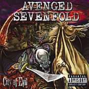 City of Evil [Explicit Content] , Avenged Sevenfold