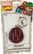 NJ Croce Marvel Comics: Daredevil - Logo 2 Key Chain