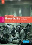 Khovanshchina , Kent Nagano