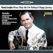 Please Help Me I'm Falling & Happy Journey [Import] , Hank Locklin