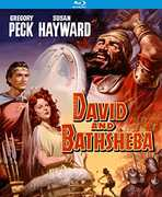 David and Bathsheba , Susan Hayward