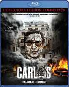 Carlos the Jackal [Import] , Ahmad Kaabour