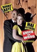 Knock on Wood , Danny Kaye