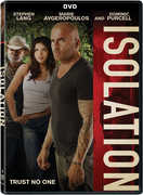 Isolation , Dominic Purcell