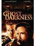 The Ghost and the Darkness , Michael Douglas