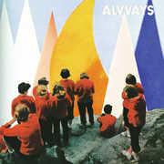 Antisocialites , Alvvays