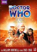 The Doctor Who: Aztecs , William Russell