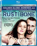 Rust and Bone , Marion Cotillard