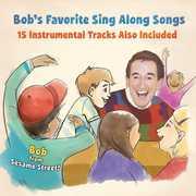Bob's Favorite Sing Along Songs , Bob McGrath