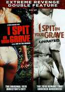 I Spit on Your Grave , Camille Keaton