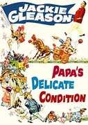 Papa's Delicate Condition , Glynis Johns