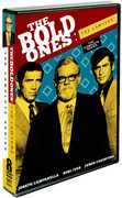 The Bold Ones - The Lawyers: The Complete Series , Joseph Campanella