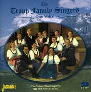 One Voice [Import] , The Trapp Family