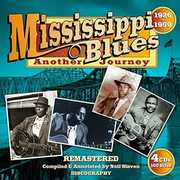 Mississippi Blues-Another Journey , Various Artists
