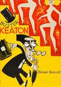 Speak Easily , Buster Keaton