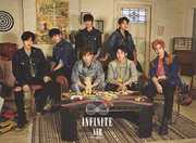 Air: Limited A Version [Import] , Infinite