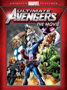 Ultimate Avengers: The Movie , Justin Gross
