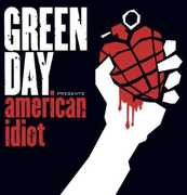 American Idiot [Explicit Content] , Green Day