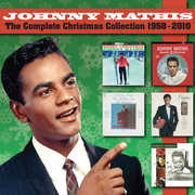 Complete Christmas Collection 1958-2010 , Johnny Mathis