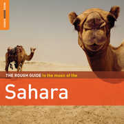 Rough Guide to the Music of the Sahara /  Various , Various Artists