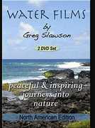 Water Films , Greg Slawson