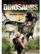 Rise of the Dinosaurs , Isarel Saez DeMiguel