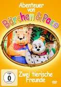 Abenteuer Von Barchen & Paco