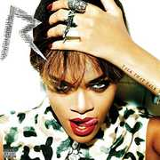 Talk That Talk [Explicit Content] , Rihanna