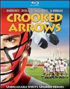 Crooked Arrows , Aaron Printup