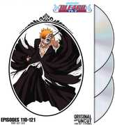 Bleach Uncut Box Set: Volume 6