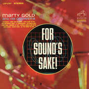 For Sound's Sake , Marty Gold