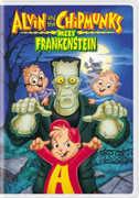 Alvin and the Chipmunks Meet Frankenstein