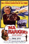 Ma Barker's Killer Brood , Lurene Tuttle