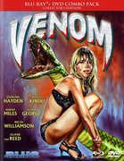 Venom , Sterling Hayden