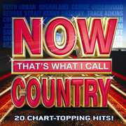 Now Country , Various Artists