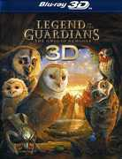 Legend of the Guardians: The Owls of Ga'hoole (3D) , Rachael Taylor