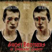 Ghost Brothers of Darkland County /  Various , Stephen King