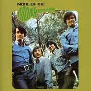 More of the Monkees , The Monkees